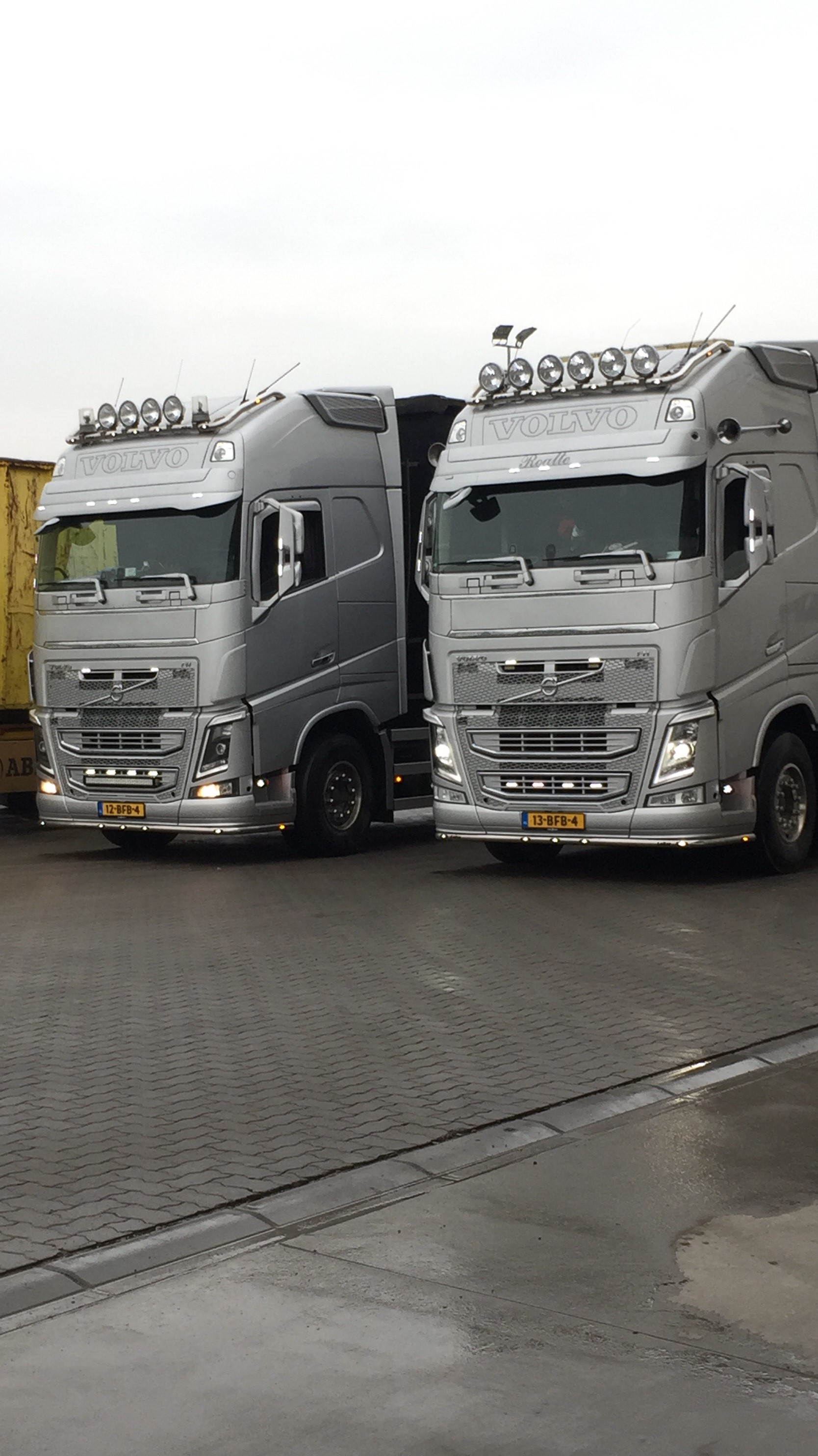 Jeha Trucks
