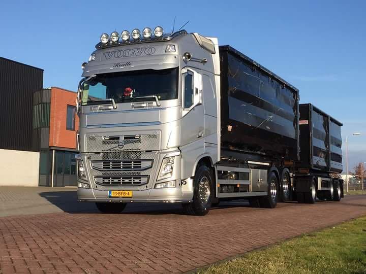 Jeha Truck