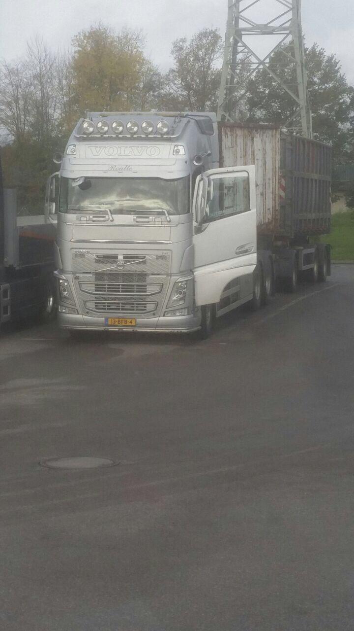 Jeha Truck 2
